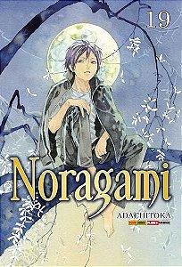 Noragami - 19