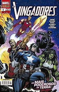 Os Vingadores - 6