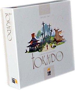 Expansão Tokaido- Lacrada ( Bazar Tio Gêra)