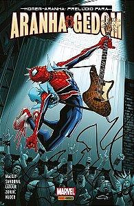 Homem-Aranha: Prelúdio para o Aranhagedom