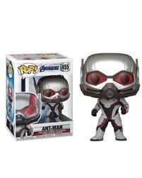 FUNKO - AVENGERS - ANT-MAN 455