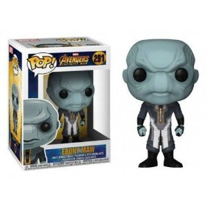 Funko Pop Infinity War 291 - Ebony