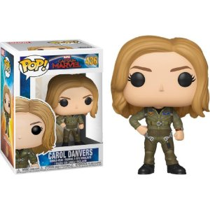 FUNKO - CAPTAIN MARVEL 436''