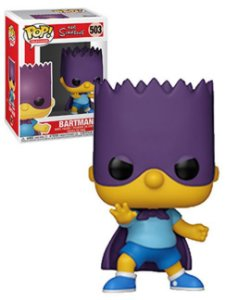 FUNKO - THE SIMPSONS - BARTMAN