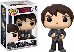FUNKO - STRANGER THINGS - JONATHAN 513'