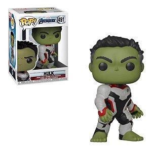 pop funko - hulk