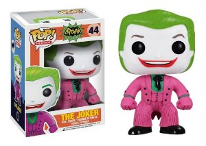 POP FUNKO - THE JOKER