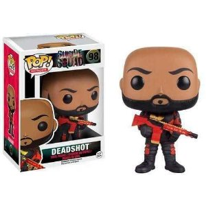 POP FUNKO - DEADSHOT 98