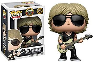 POP - DUFF McKAGAN