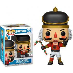FUNKO - FORTNITE - CRACKSHOT - 429
