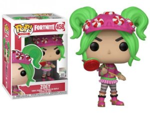 FUNKO - FORTNITE - ZOEY 458