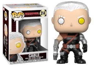 FUNKO - DEADPOOL - CABLE