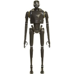 Star Wars k - 2SO