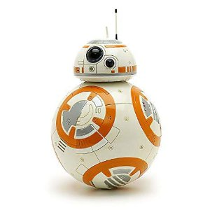 Star Wars B B - 8 THE FORCE AWAKENS