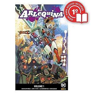 Arlequina - Volume 1