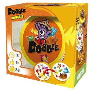 Dobble - Animais