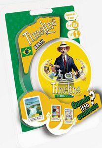 Timeline Brasil (Blister)