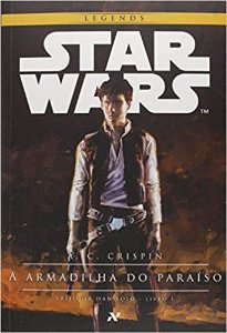Star Wars : A armadilha do paraíso