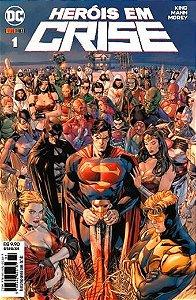Herois em Crise - 1