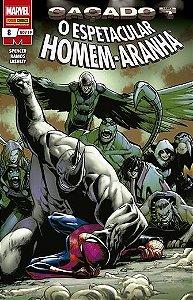 O Espetacular Homem-Aranha - 8