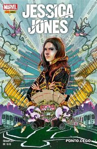 Jessica Jones: Ponto Cego - 1