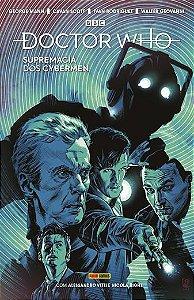 Doctor Who: Supremacia Dos Cybermen - 1 Capa Dura