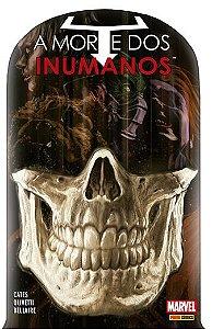 A Morte dos Inumanos - 1