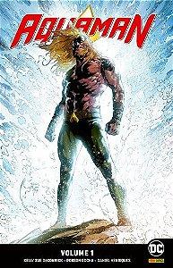 Aquaman: Renascimento - Volume 1