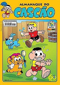 Almanaque do Cascão - 79