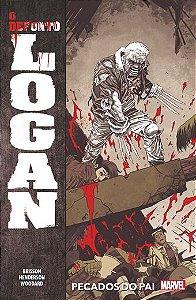 O Defunto Logan - 1