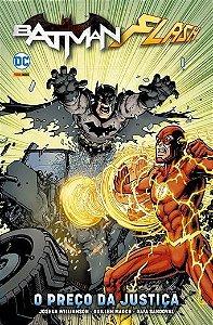 Batman e Flash: O Preço da Justiça