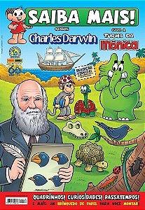 Saiba Mais - 148 Charles Darwin - Reedição Especial