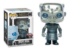 Funko Game of Thrones - Night King 44