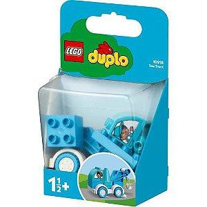LEGO DUPLO - Caminhão de Reboque