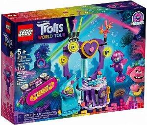 LEGO Trolls - Festa de Dança Techno no Recife