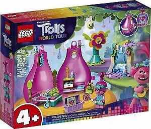 LEGO Trolls - O Pod de Poppy