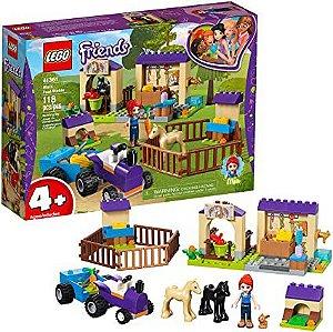 LEGO Friends - Estábulo da Mia - LEGO Friends - Estábulo da Mia