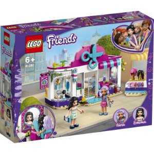 LEGO Friends - Salão de Cabeleireiro de Heartlake City