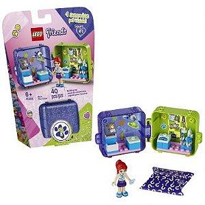 LEGO Friends - Cubo de Brincar da Mia
