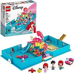 LEGO Disney Princess - Aventuras do Livro de Contos da Ariel