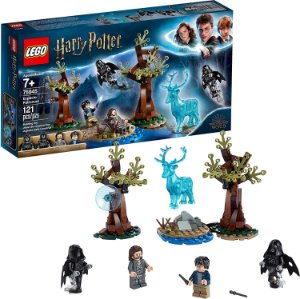 LEGO Harry Potter - Expecto Patronum