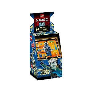 LEGO Ninjago - Jay Avatar - Pod de Arcade