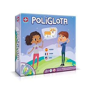 Jogo - Poliglota - Estrela