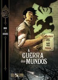 A Guerra dos Mundos - Volume 1