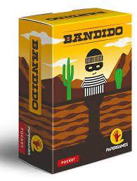 Bandido PaperGames