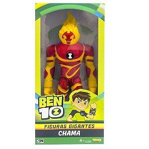 "Ben 10 Figura 12"" Sortidos - Chama"