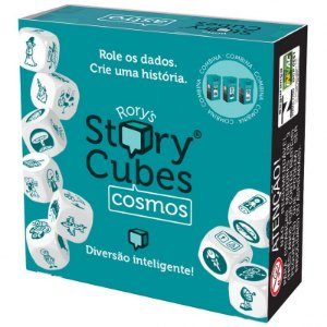 Story Cubes: Cosmos