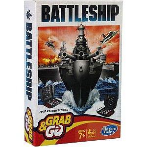 Battleship Grab & Go, Hasbro