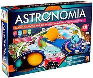 Astronomia, Grow, Multicor
