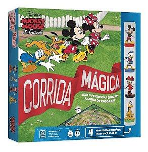 Corrida Mágica Copag - Mickey Mouse e Amigos